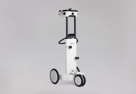 NavVis Trolley