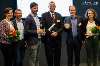 VISCOPIC gewinnt eLearning Award 2019