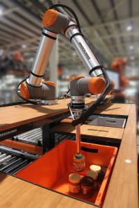 Vanderlande investiert in Plattformtechnologie von Smart Robotics