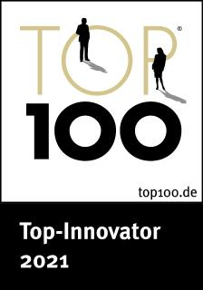 "FCS erhält Innovationspreis ""TOP 100""!"