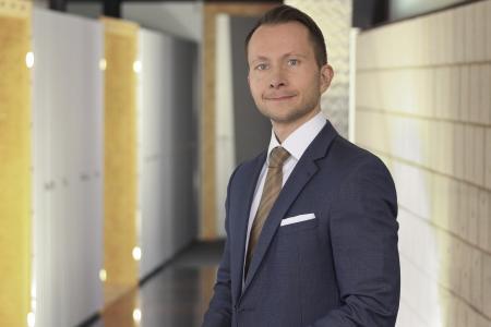 Christian Höher, Geschäftsführer haveldata