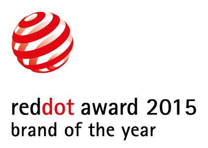 """LG """"Marke des Jahres"""" beim Red Dot Award"""