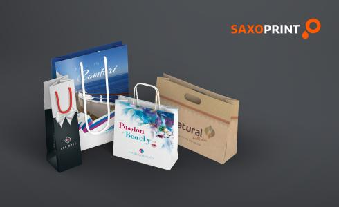 SXP Papercarrierbags