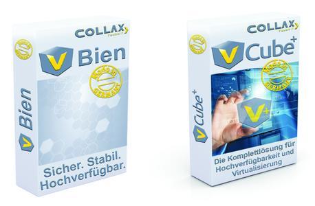Collax-Löungen