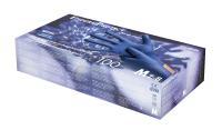 01166 EpidermProtect Nitril-Schutz und -Untersuchungshandschuh Box