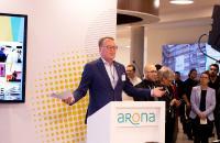 Nikolai Burkart, Geschäftsführer ARONA Klinik für Altersmedizin