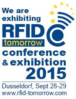 RFID tomorrow conference & exhibition 2015