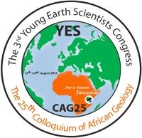 """""""Colloquium of African Geology"""""""