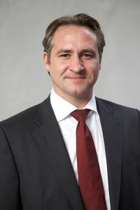 Christian Vogt, Regional Director Germany & Netherlands, Fortinet