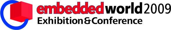 Besuchen Sie uns auf der Embedded World Stand 12, Stand 242