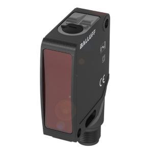 Die optoelektronische Sensorfamilie BOS 21M besticht durch ihre Reichweite und hohe Funktionsreserven.