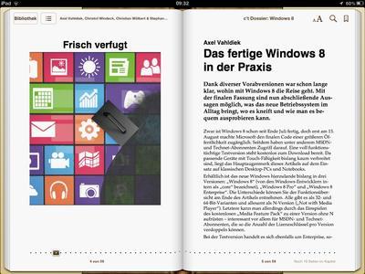 Windows 8 selbst ausprobieren