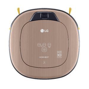 Navigationsstark und leise - die neuen LG HomBots beeindrucken mit smarten Features und intelligenter Fernsteuerung