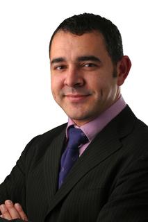Fabrice Bonan, Mitgründer und COO von Talend