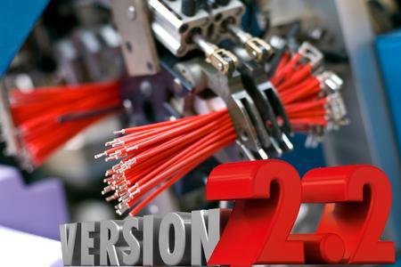 Standardisierung und Automatisierung kennzeichnen die neue Version 2.2 der Eplan Plattform