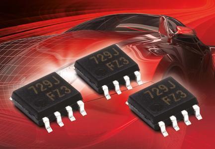 Mitsubishi Electric präsentiert 600 V HVIC für den Einsatz in Automobilelektronik