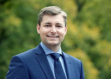 Dr.-Ing. Peter Salz