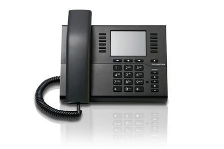 The innovaphone IP111 IP phone: de luxe entry model