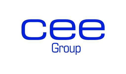 cee Group Logo