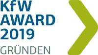Enginsight GmbH ist Sieger des Bundeslandes Thüringen im Unternehmenswettbewerb KfW Award Gründen 2019
