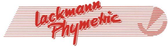 Phymetric nur Logo