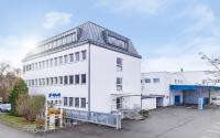 Proton Motor produziert am Firmensitz in Puchheim für die italienische Fincantieri-Gruppe