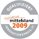 orgavision in den Top 20 der Initiative Mittelstand!