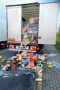Der Havarie-Kommissar rät: So verhalten Sie sich richtig bei Transportschäden