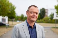 Eckehart Klingner verstärkt ab dem 1. September die Führung der IBYKUS AG.