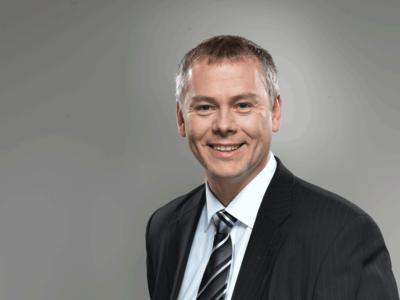 Daniel Held, Geschäftsführer Coffee GmbH, Angelburg