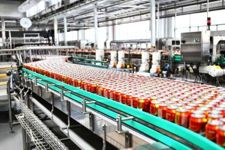 Die KHS Gruppe begleitet Carlsberg konsequent bei der konkreten Umsetzung ihrer Strategien. Zuletzt installierte der Systemanbieter zwei Dosenlinien an den Standorten Carlsberg Dali Brewery (Dali City, Provinz Yunnan) und Carlsberg Yibin Brewery (Yibin City, Provinz Sichuan).