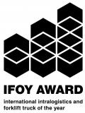 IFOY AWARD goes Intralogistics