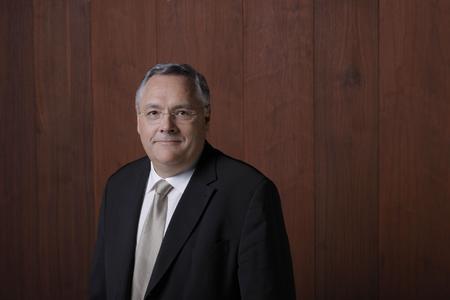 Managing Director, Dr. Thomas Waibel