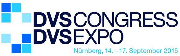 Logo DVS Congress und Expo