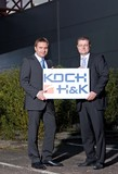 H&K Industrieanlagen international auf Expansionskurs