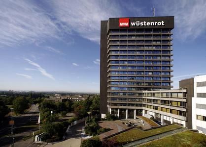 Wüstenrot & Württembergische AG, Standort Ludwigsburg