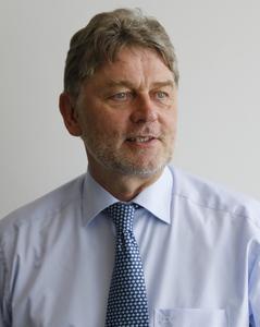 Prof. Dr. Eckhard Friauf / Foto: TU Kaiserslautern