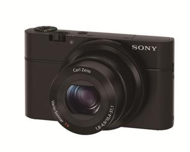Cyber-shot DSC-RX100 von Sony