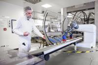 Vetter erhöht durch kollaboratives Arbeiten Flexibilität in der Sekundärverpackung