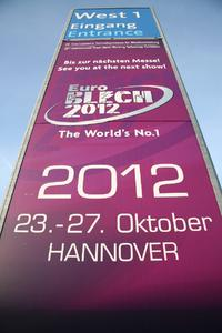EuroBLECH 2012 in Hannover