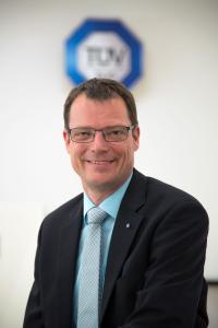 Ist neuer Leiter der Überwachungsorganisation: Thomas Sieber