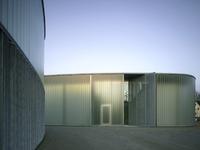1. Preis der Kategorie Architektur: Kunstgalerie Stihl und Kunstschule Waiblingen von Hartwig Schneider Architekten, Stuttgart