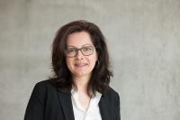 Nicole Kässer Prokuristin Ifo und Qubus GmbH