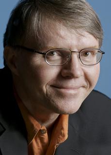 Dan Dodge - CEO