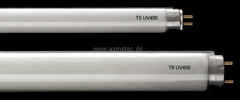 METOLIGHT UV-400 Filterröhre für Leuchtstoffröhren