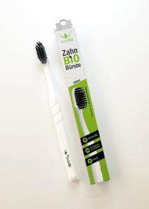 Neue Zahnbiobürste von Beovita für saubere Zähne und Umwelt