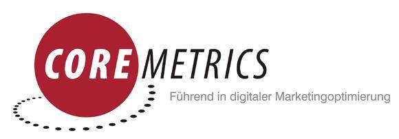 Coremetrics – führender Anbieter von digitalen Lösungen zur Marketingoptimierung