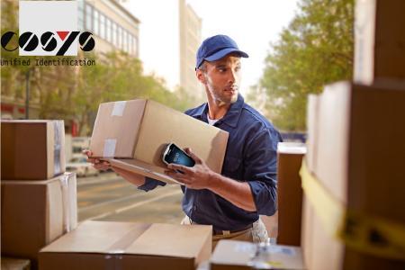 COSYS Bestellerfassung im Einzelhandel, Außendienst-Fahrverkauf