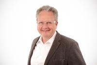 Harald Schönfeld, General Director RAJA Deutschland