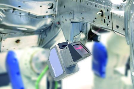 In München präsentiert VITRONIC schlüsselfertige Bildverarbeitungslösungen zur Qualitäts- und Funktionsprüfung, Identifikation und Verifikation sowie für Robot Vision.